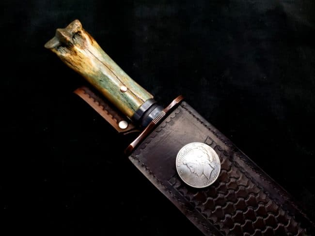 Bowie Knife Product